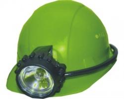 Каска шахтерская с люминисцентными свойствами СОМЗ-55 Favori®T H